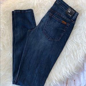 Joe's Curvy Skinny Jeans (Size 26)